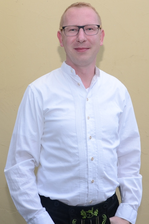 Markus Geltl