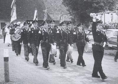 80 Jahre FF Weihmichl