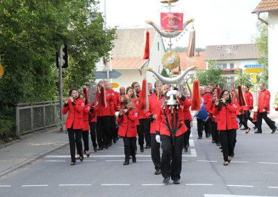 60 jähriges Gründungsfest KLJB Weihmichl